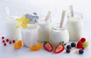Những thực phẩm ăn giảm cân hiệu quả